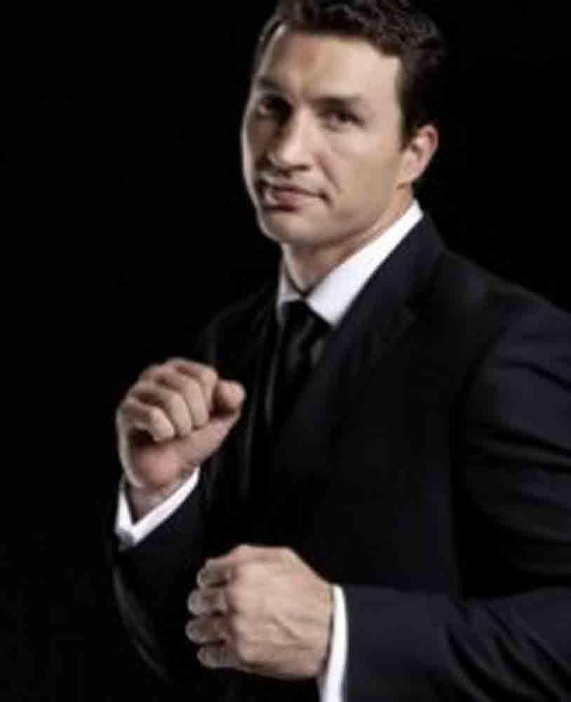 Wladimir Klitschko-OMB