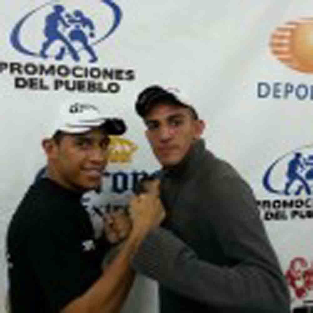 México / 'Gallito' Ceja y Villasana, Junior por TDN