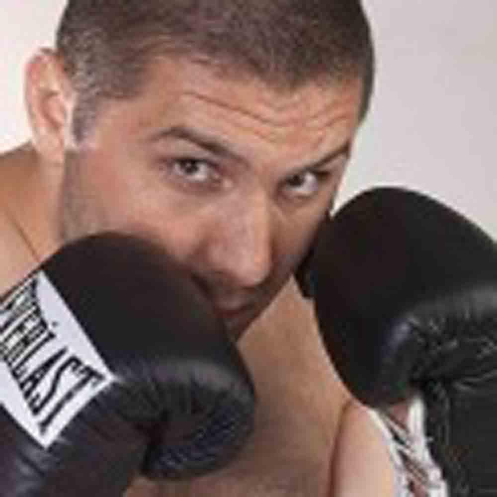 Magomed Abdusalamov salió del coma