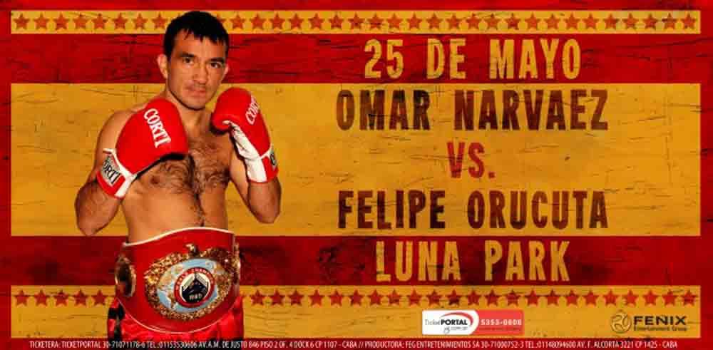 narvaez vs orucuta banner-mayo 25-2013