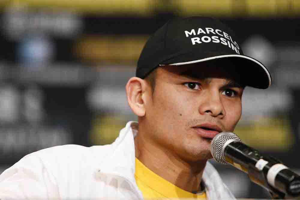 Marcos Maidana Net Worth