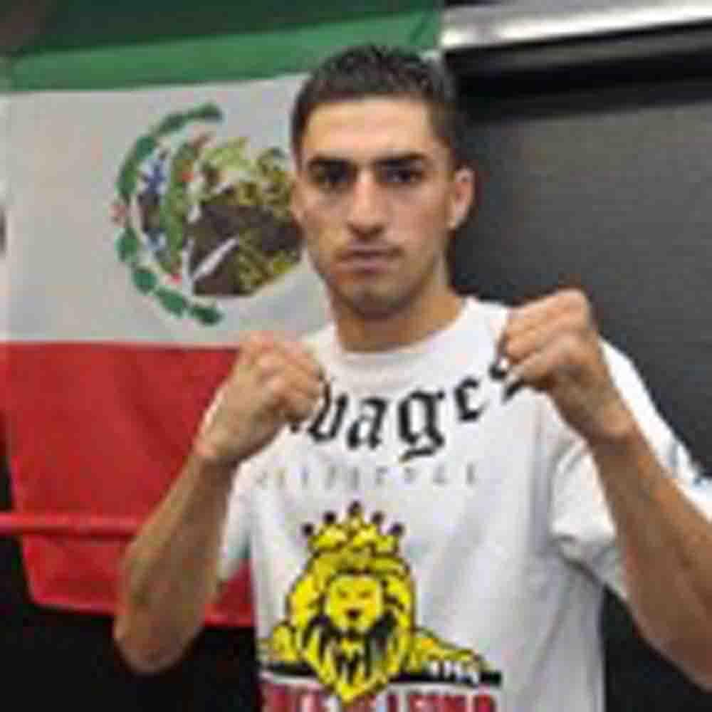Josesito Lopez Battles Mexico's Saul Corral in Main Event of PBC