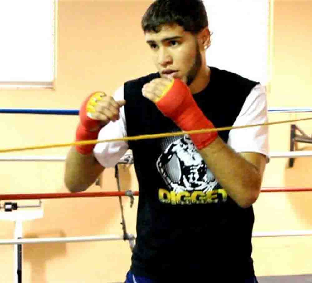 Puerto Rico / Prichard tendrá dos peleas en diciembre