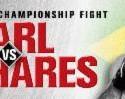 WSOF 9: Carl vs. Palhares set for March 29 at Hard Rock Las Vegas