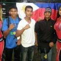 México / Filipinos en 'pie de guerra' en Apodaca