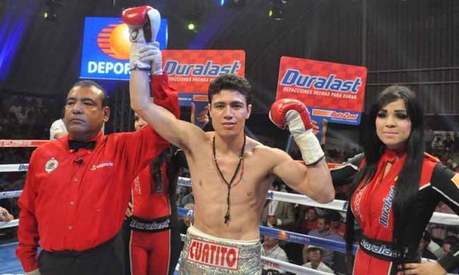 Motiva al 'Cuatito' Ruiz defender título en Japón
