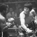 Carlos Monzón / Uno de los grandes del boxeo