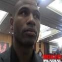 Video: Thomas Dulorme: 'I want Herrera, Mexico vs Puerto Rico everyone would want to see it'
