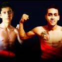 Los primos Alexis y José Reyes, las nuevas maravillas del boxeo