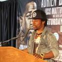 Rau'shee Warren Battles Former Champion McJoe Arroyo in Junior Bantamweight World Title Eliminator Saturday, July 29