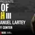 Sammy Vasquez Jr. Faces Emmanuel Lartey Friday, Feb. 20, On ShoBox
