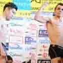 Reveco – Ioka wegih-in. Photo Asian Boxing