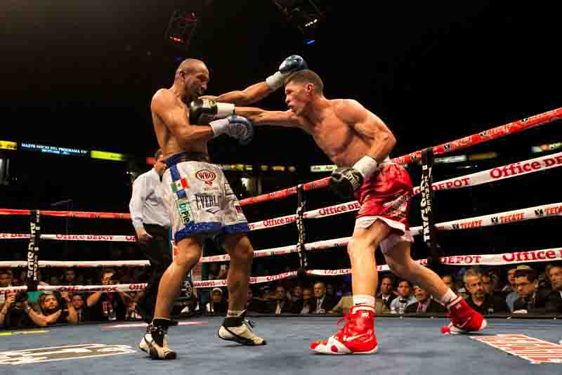Román Martínez (boxer) - Wikipedia