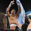 Lucas Matthysse confía en ser el nuevo campeón superligero WBC
