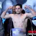 Danny García se siente mejor en peso welter