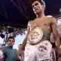 Un día como hoy, 1996… Ricardo Lopez defendió su titulo por TKO en 3