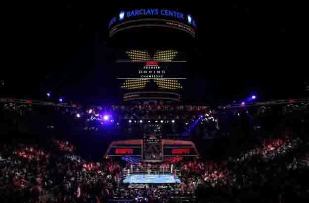Premier Boxing Champions Series Brings Heat in August
