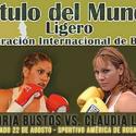 bustos vs lopez poster-22-8-2015