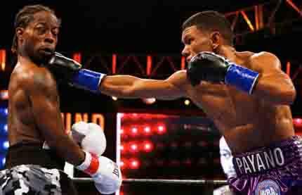 Juan Carlos Payano & Rau'shee Warren Talk Bantamweight World Title Rematch & First Fight Ahead of PBC on NBC Saturday, June 18